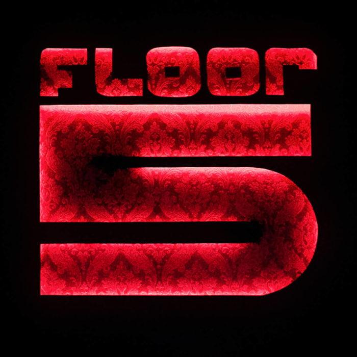 DUSA Floor 5 Bar