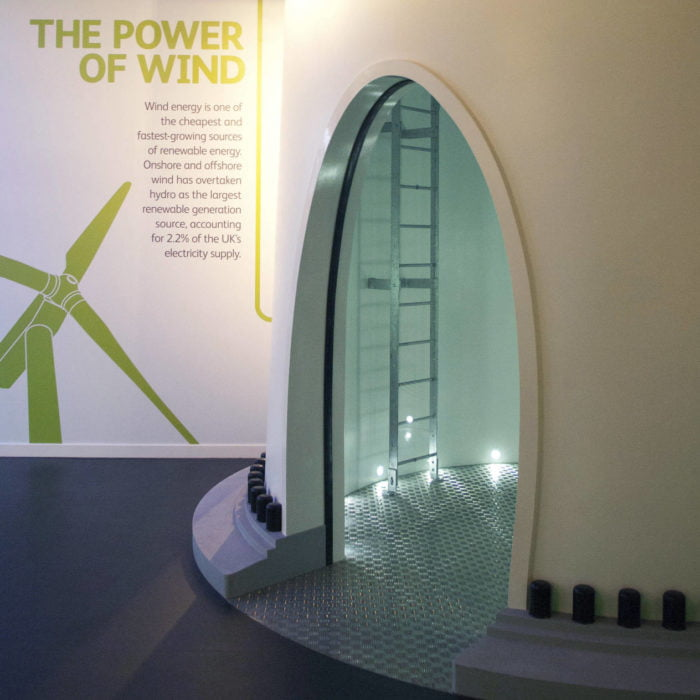 SSE Renewable Energy Exhibition