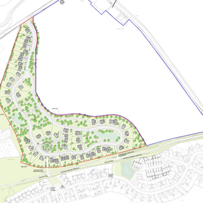 Kelty Field Development